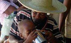В Гаити ожидается новая волна эпидемии холеры