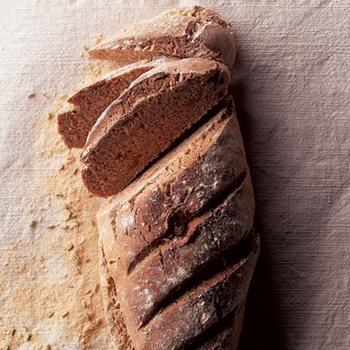 Хлеб с инжиром и анисом