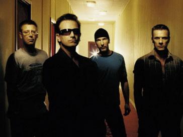 U2 подготовила для фанатов переиздание одной из самых успешных пластинок «Achtung Baby»