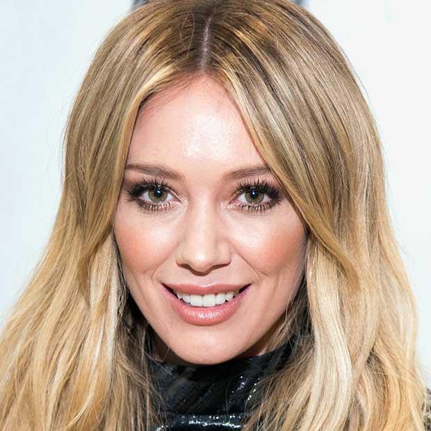 Хилари Дафф (Hilary Duff) биография, фото хилари дафф