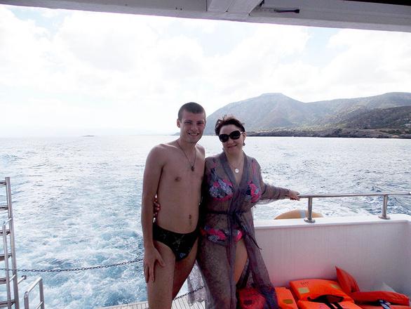 иркутяне съездили в Отпуск с Андреем Малаховым