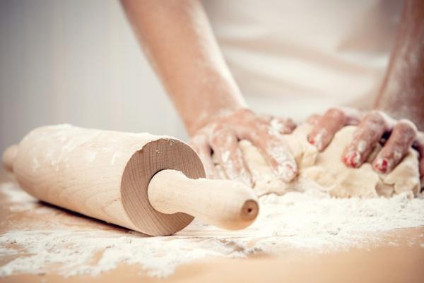 Тесто для пирогов, рецепт приготовления.
