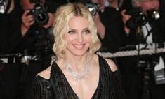 Мадонна запускает модный бренд для подростков