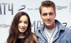 Виктория Дайнеко переживает из-за аварии Алексея Воробьева