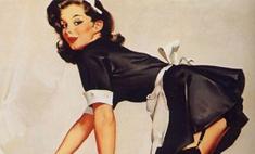 Как правильно встречать мужа с работы