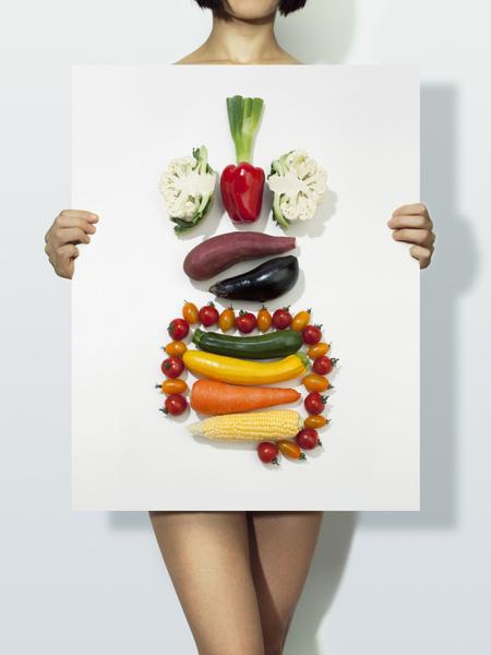 Вегетарианство, как стать вегетарианцем