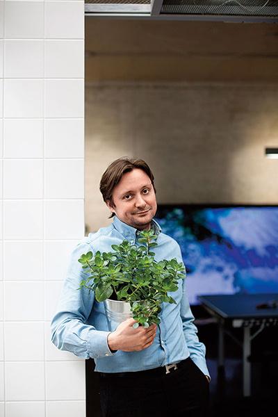 Артем Михалков рассказал о личной жизни