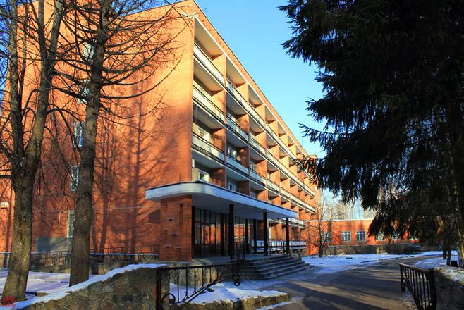 Курорты Северо-Запада: санаторий Хилово, цены, адреса, номера, процедуры, назначения врача, отзыв