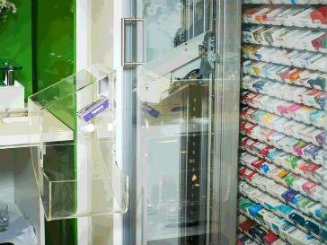 В Москве появилась первая роботизированная аптека