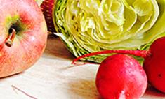 5 простых салатов из редиски: отлично и необычно