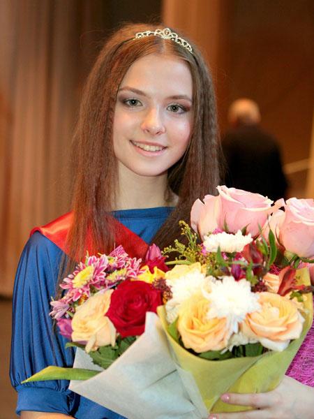 Анастасия Казимирова