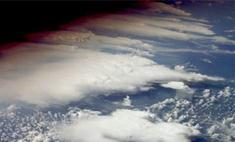 Озоновый слой над Арктикой достиг рекордно тонкого уровня