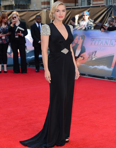 Кейт Уинслет (Kate Winslet)