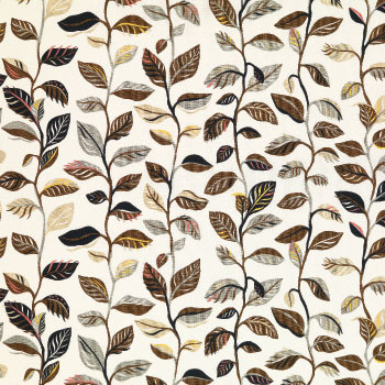 Ткань Christine, коллекция Classic Prints II, Sandberg, салон DeLuxe Home Creation.