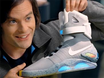 Кроссовки Nike Mag 2011