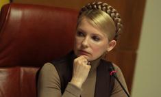 Юлия Тимошенко сменила имя