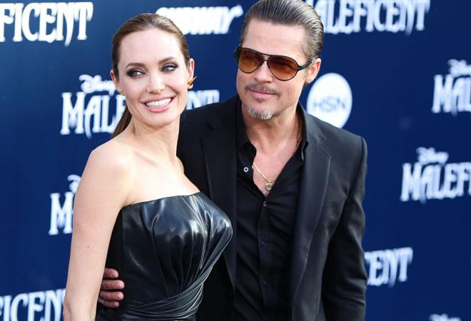 Родственники запретили Анджелине Джоли готовить фото