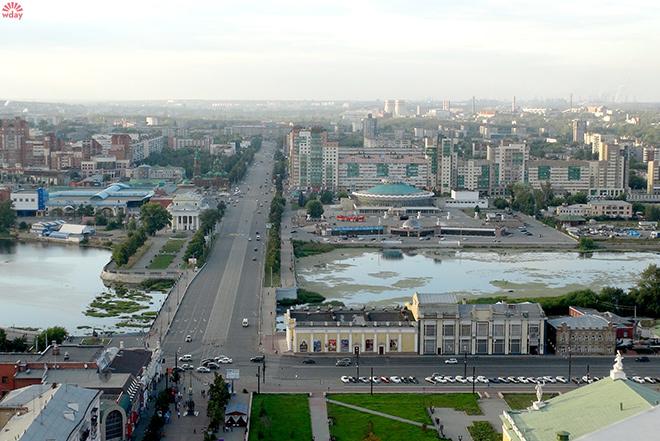 Челябинск занял 7-е место среди лучших городов России для отдыха