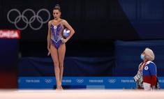 бандитизм воровство россии отреагировали скандал судейством наших гимнасток