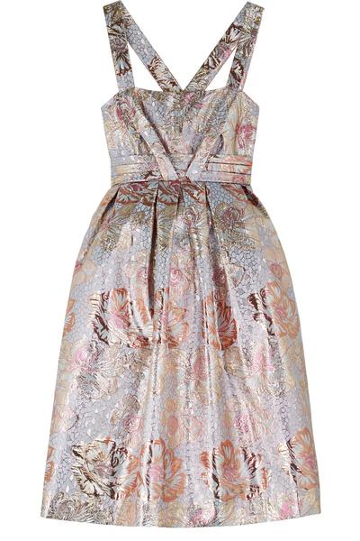 Первый бал: 30 модных платьев на выпускной   галерея [2] фото [8]