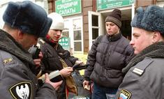 В деле о теракте в Домодедово появился первый подозреваемый