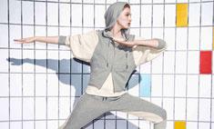 adidas выпустил осеннюю коллекцию by Stella MacCartney