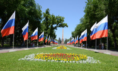 День России: полная афиша в Волгограде
