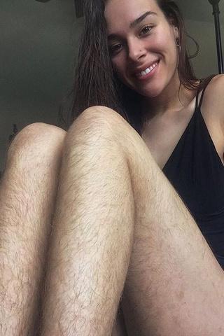 Длинний ногу тёлка воласатый фото 247-919