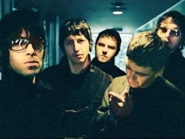 Oasis может воссоединиться к 2015 году