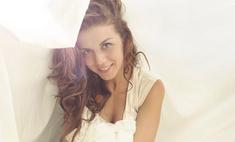 Анна Седокова ждет второго ребенка