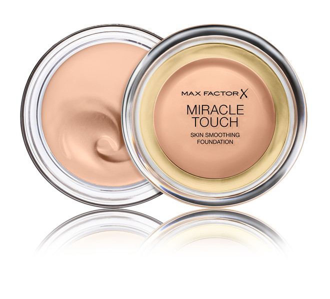 Max Factor, Miracle Touch