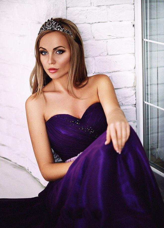 Елена Гилева получила титул Модель года