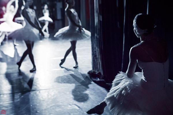 В Краснодаре открылся фестиваль театральной фотографии