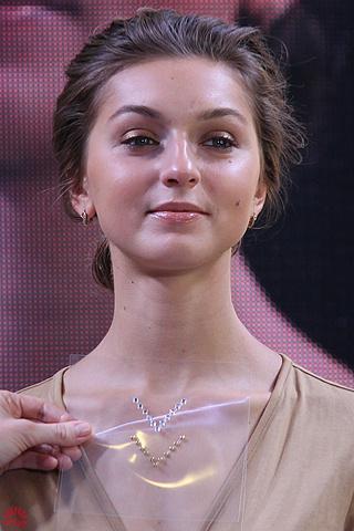 Мастер-класс Светланы Гребеньковой в Екатеринбурге, фото