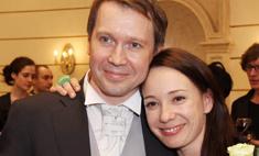 Миронов и Хаматова сыграют в экранизации книги Дины Рубиной