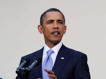 Барак Обама (Barack Obama) не желает оставлять президентское кресло