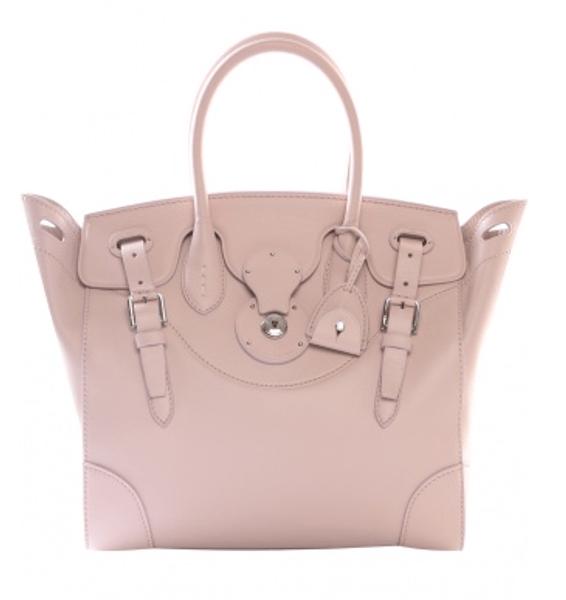 Ralph Lauren678ui6 Модные сумки весна лето 2015