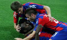 Российские клубы побеждают в Лиге Европы