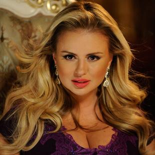 Анна семенович снялась для рекламы голой фото 559-662