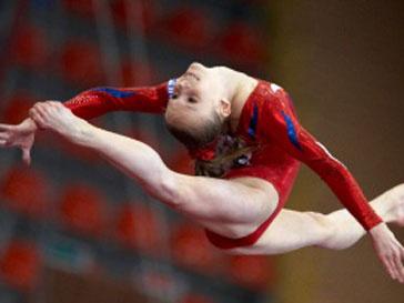 Анна Дементьева стала лучшей на ЧЕ по спортивной гимнастике в Германии
