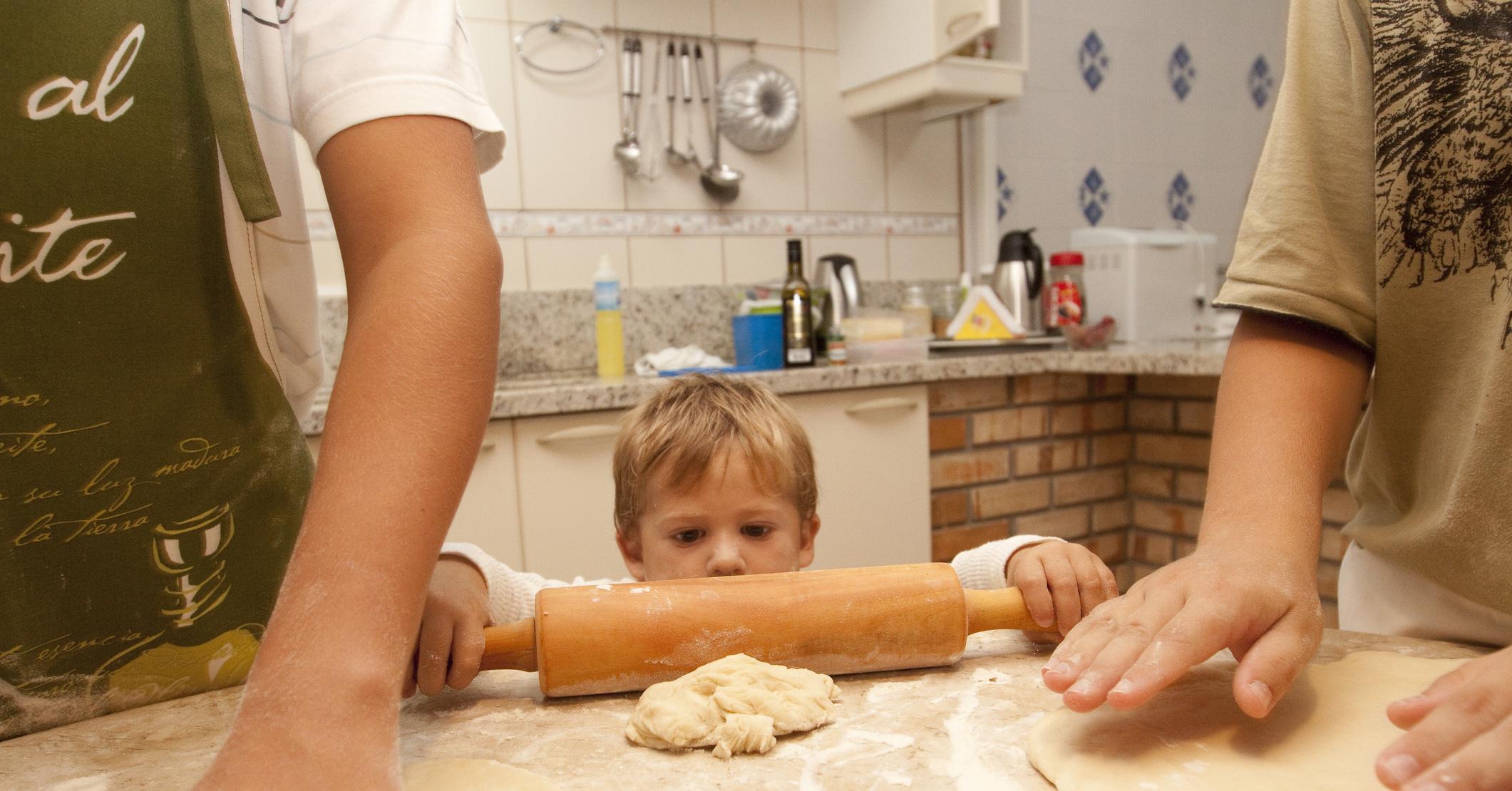 рецепт тесто для пиццы простое и вкусное