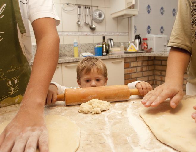 Приготовление фирменное блюдо мясо