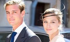 Виват, аристократ: принцесса Монако родила первенца