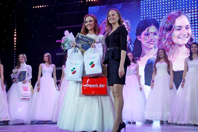 Краса студенчества Татарстана