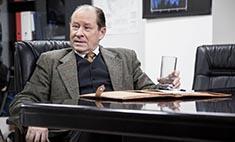 Экс-иркутянин сыграл профессора в сериале «Иные»