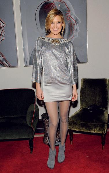 Кейт Хадсон в Dolce & Gabbana.