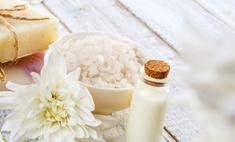 Использование молока для приготовления масок