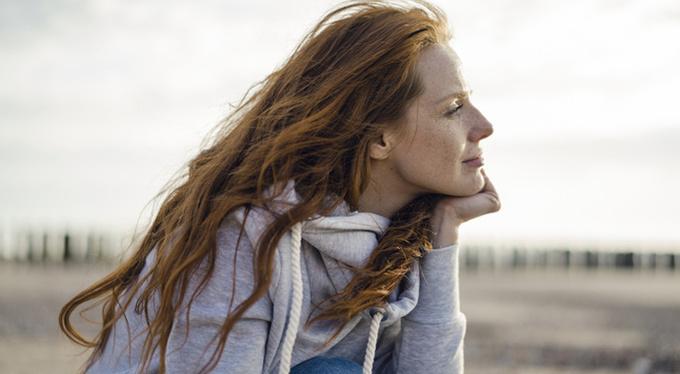 7 волшебных компонентов, чтобы сохранить в себе женщину