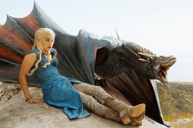 новый сезон сериала «Игры престолов»