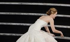 Самые громкие скандалы «Оскара»: падения, поцелуи, признания
